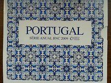 portugal bu 2009