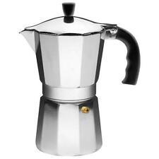 IMUSA B120-43V 6 Cup Aluminum Espresso Stovetop Coffeemaker
