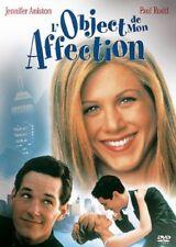 L'Objet de mon affection DVD NEUF SOUS BLISTER