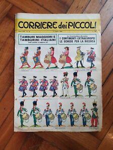 Corriere dei Piccoli 1966 numero 16
