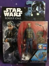 Rogue One-UNE STAR WARS STORY-le pilote Bodhi Rook 3.75 Action Figure (Disney)