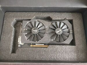 AMD Radeon RX 470 (ASUS Strix Gaming)