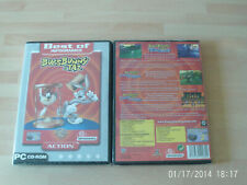 bugs bunny and taz & leisure suit larry box office bust   NEW&SEALED