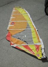 Hot Maui Sails Superfreak Semi Soft 4.7