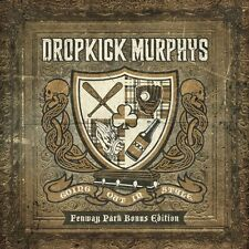Dropkick Murphys - Going Out in Style: Fenway Park Bonus Edition [New CD]
