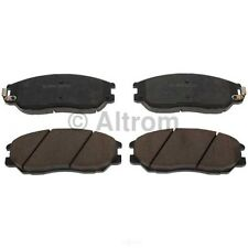 Disc Brake Pad Set-DOHC, 24 Valves Front D1106S fits 04-05 Kia Sedona