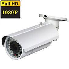 Hd 1080P Ahd Cvi Tvi Analog Cvbs 2.6Mp Varifocal Zoom Lens Cctv Security Camera