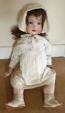LOVEL LARGE HEUBACH KOPPELSDORF DOLL MODEL No: 267.9 HEIGHT 26 INCHES 1920s?