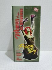 Poison Ivy Bust Woman of the DC Universe Statue Amanda Conner Series 3 1608/4000