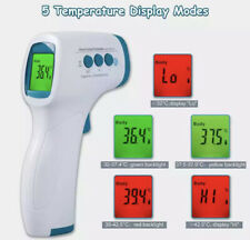 Thermometre infrarouge Frontal medical Sans Contact bébé Adulte Température