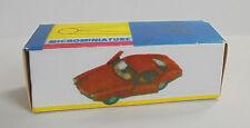 Repro Box Politoys Nr.67 Alfa Romeo Giulietta SS Con Portiere