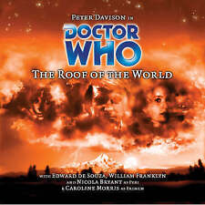 Doctor who big finish (CD) #59 - THE ROOF OF THE WORLD