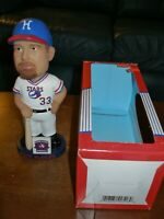 MARK McGWIRE BOBBLEHEAD RARE HUNTSVILLE STARS NUMBERED ONLY 5000 EXIST