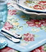 2 Pioneer Woman Reversible Placemats Vintage Floral New w/Tag 14 X 19. SET OF 2