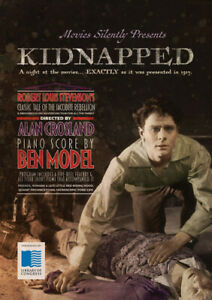 Kidnapped [New DVD]
