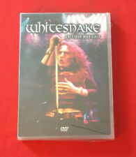 WHITESNAKE CRITIQUE MUSICALE NEUF DVD MUSICAL