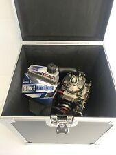 GMAX- Kart Engine Box Rotax Max Evo IAME  - X30  41 x 47 x 37.5cm Flight Case