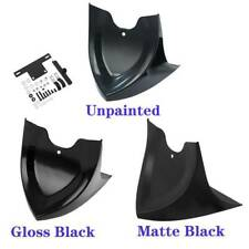 Front Chin Fairing Spoiler Mudguard Fit For Harley Sportster Softail V-ROD Dyna