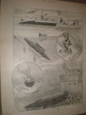 An Invention that Failed the story of a Submarine Boat W Ralston 1899 prints r G