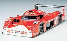 Toyota Gt-one Ts020 Tamiya Sports Car No 222