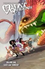 Rat Queens Volume 1: Sass and Sorcery TP : Sass and Sorcery TP by Kurtis J....