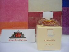 GOOD LIFE BY DAVIDOFF EDP 0.17 OZ / 5 ML * MINI * FOR WOMEN DISCONTINUED RARE