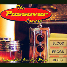 The Passover Lounge by Craig Taubman Brand New Factory Sealed CD w/Free Shipping