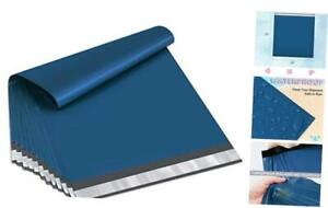 """24x24"""" Poly Mailers Premium Shipping Envelopes Mailer 24x24"""" 50PC Navy Blue"""