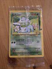 More details for pokemon 25th anniversary kanto starter first partner pack (3 jumbo promo cards)