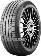 SUMMER TYRE Continental ContiSportContact 5 195/45 R17 81W