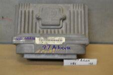 1997 Oldsmobile Achieva Engine Control Unit ECU 16217058 Module 64 11B6