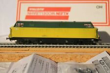 KLEINMODELLBAHN 0611 Loco diesel type 6070 SNCB T7222 Impresa VENTURA PAOLA CS