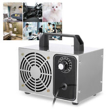 Commercial Ozone Generator Machine Home Odor Air Purifier 10000mg/h Us Plug Usa