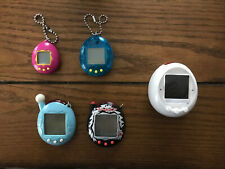 Tamgotchi Lot All Working! Fast Shipping! Read Description!