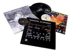 Radiohead In Rainbows Limited Edition Box Set