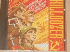 KILLDOZER -Uncompromising War On Art Under...- CD
