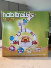 New listing Habitrail Ovo Studio Hamster Cage