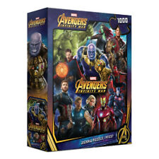 1000Piece Jigsaw Puzzle MARVEL Avengers Infinity War IV PL1037M