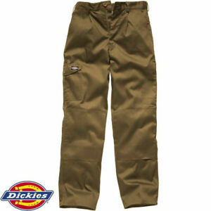 Dickies Redhawk Super Action Work Trousers Workwear Trade Cargo Pants NEW 46S