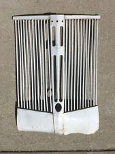 """Vintage FORD Tractor Grill, Steampunk, 16"""" x 22"""""""