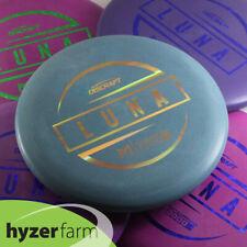 Discraft BLEND MCBETH LUNA PUTTER *pick weight & color* Hyzer Farm disc golf