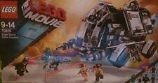 LEGO Movie 70815 Super Secret Police Dropship , New, Unopened