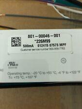 EldoLed ECO drive 566/M 500 ma  LOT of  5