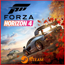 Forza horizon 4 PC STEAM GAME JEU