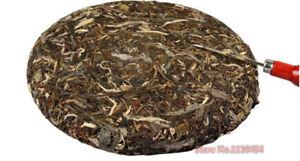 100g Yunnan Natural Raw Puer Tea Cake Pu Erh Tea Organic Green Tea Healthy Drink