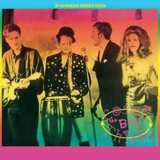The B-52's - Cosmic Thing: 30th Anniversary - New 2CD - Released 28/06/2019