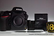 ** Near MINT ** NIKON D800 36.3MP Digital Camera Body