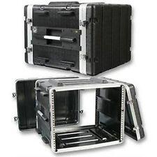 "555-15635 Pa Dj 8Ru Stackable Mount Storage Case Concert 19"" Stage -Special!"