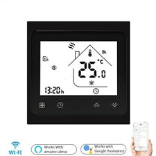 Wifi Temperature Remote Controller Smart Life APP Thermostat Water Heating Work