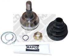 Gelenksatz, Antriebswelle für Radantrieb Vorderachse MAPCO 16040